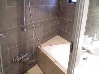 デザイナーズ 浴室